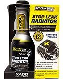 XADO ATOMEX Kühl-System Dichtmittel Additiv zur Beseitigung der Leck-Stellen am Autokühler Kühlerdichtmittel