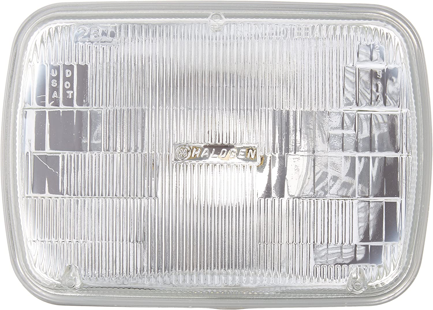 GE Lighting H6054HO Halogen Headlight