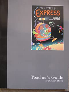 Amazon writers express skills book editing and proofreading writers express teachers guide fandeluxe Gallery