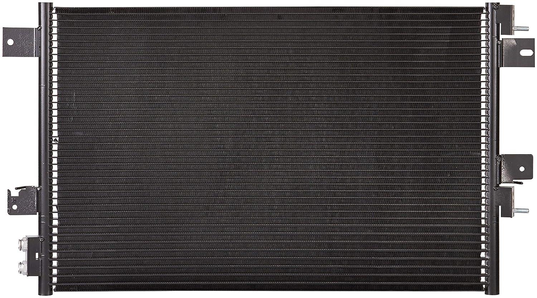 Spectra Premium 7-3586 A//C Condenser for Dodge Caliber