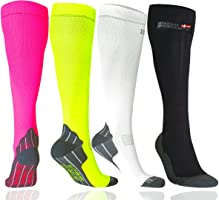 Graduated Compression Socks for Men & Women