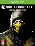 MORTAL KOMBAT X - COLLECTOR'S EDITION XBOXONE