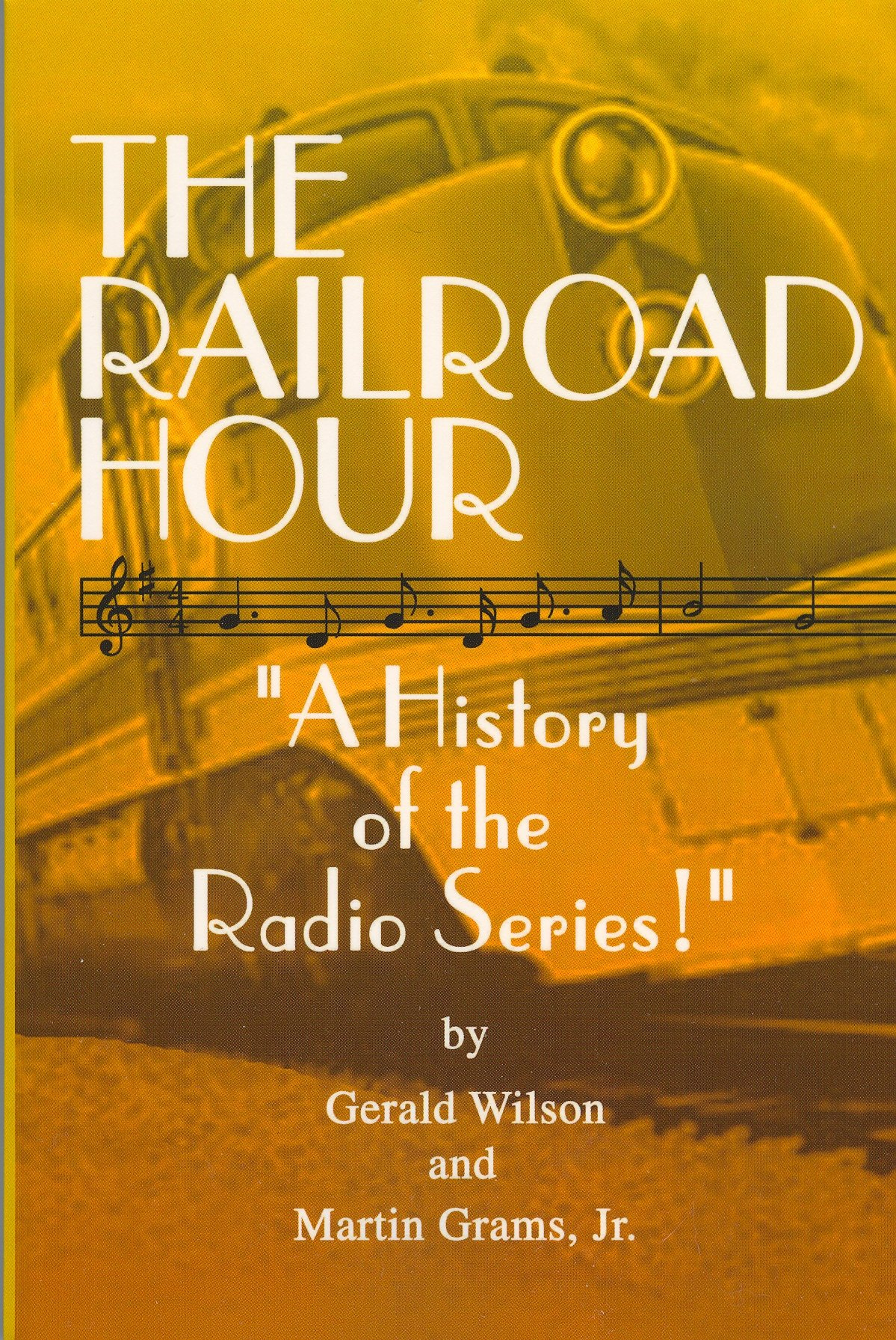 Download The Railroad Hour pdf