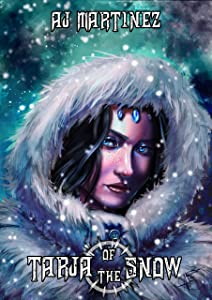 Tarja Of The Snow