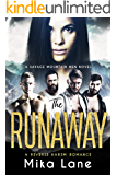 The Runaway: A Contemporary Reverse Harem Romance (Savage Mountain Men)