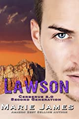 Lawson: Cerberus 2.0 (Cerberus MC Book 6) Kindle Edition