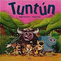 Tuntún: 86 (Álbumes