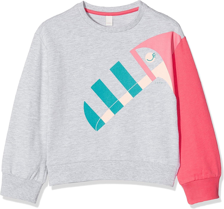 ESPRIT KIDS Girls Sweatshirt Wo H
