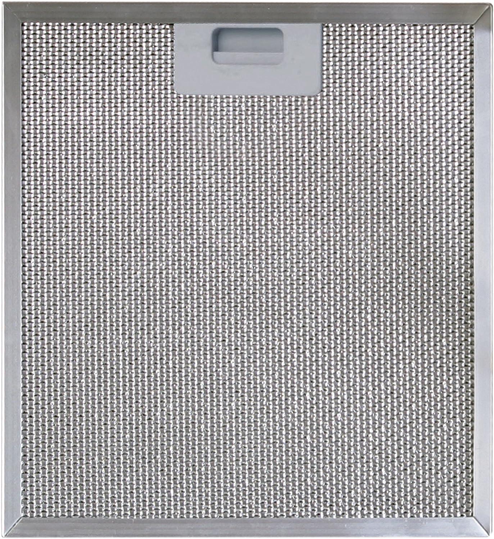 CATA 02833162 Filtro accesorio para campana de estufa - Accesorio para chimenea (Filtro, Metálico, Metal, CATA, F 60, 1 pieza(s)): Amazon.es: Hogar