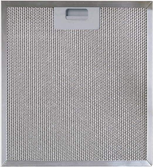 CATA 02800912 Filtro accesorio para campana de estufa - Accesorio para chimenea (Filtro, Metálico, Metal, CATA, S BOX, 1 pieza(s)): Amazon.es: Hogar