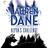 Alpha's Challenge: Cascadia Wolves, Book 5