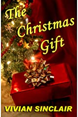 The Christmas Gift (Return To Wyoming Book 1) Kindle Edition