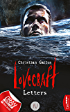Lovecraft Letters - IV