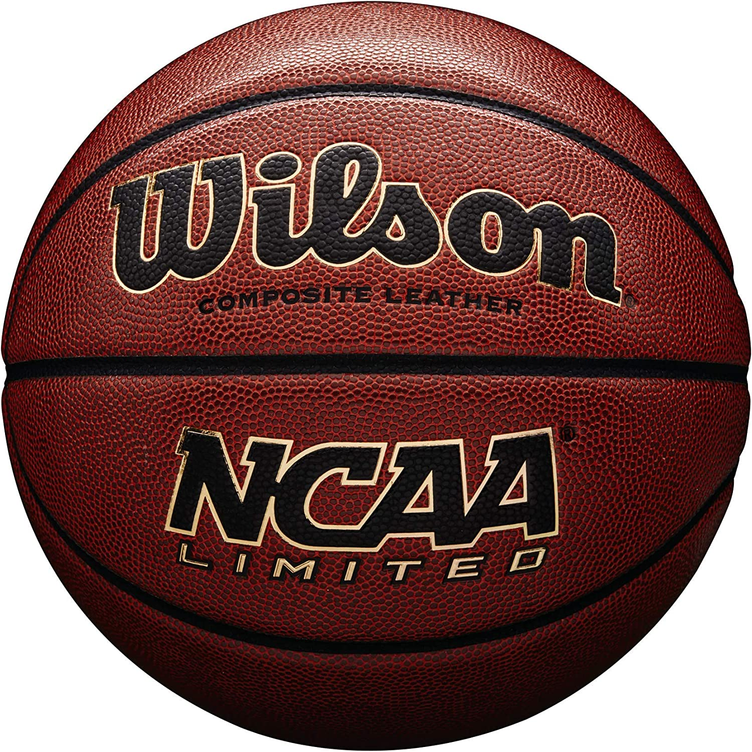 Wilson NCAA Limited Basketball, Official - 29.5