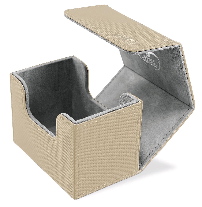 Ambra Ultimate Guard/ custodia carte deck misura standard 80/Plus XenoSkin /SideWinder