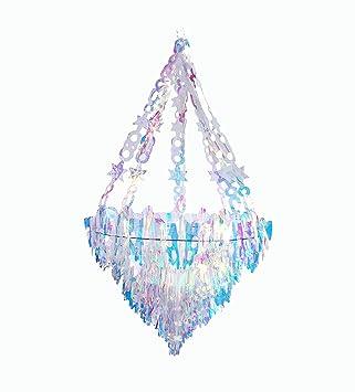 Amazon.com: NICROLANDEE - Decoración iridiscente para ...