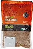 Pro Nature 100% Organic Brown Sugar, 1kg