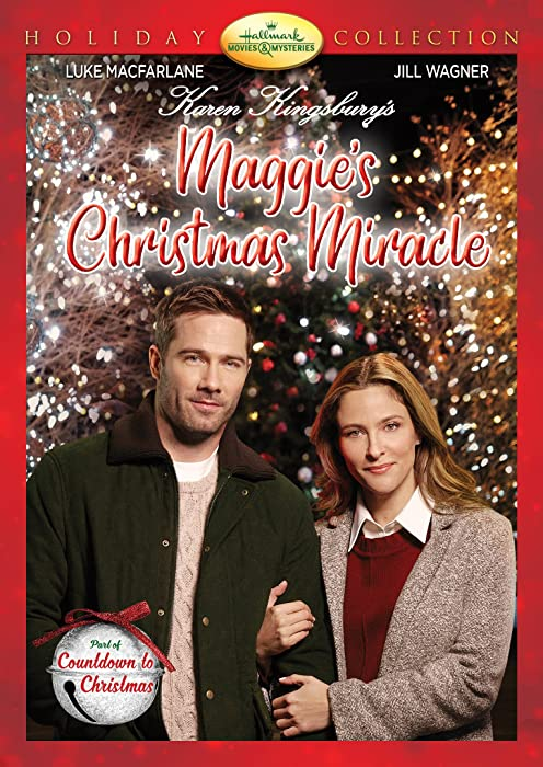 Top 9 Maggie's Christmas Miracle Hallmark Dvd