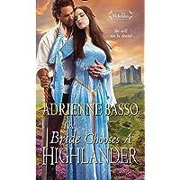 The Bride Chooses a Highlander