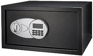 AmazonBasics Security Safe - 1-Cubic Feet