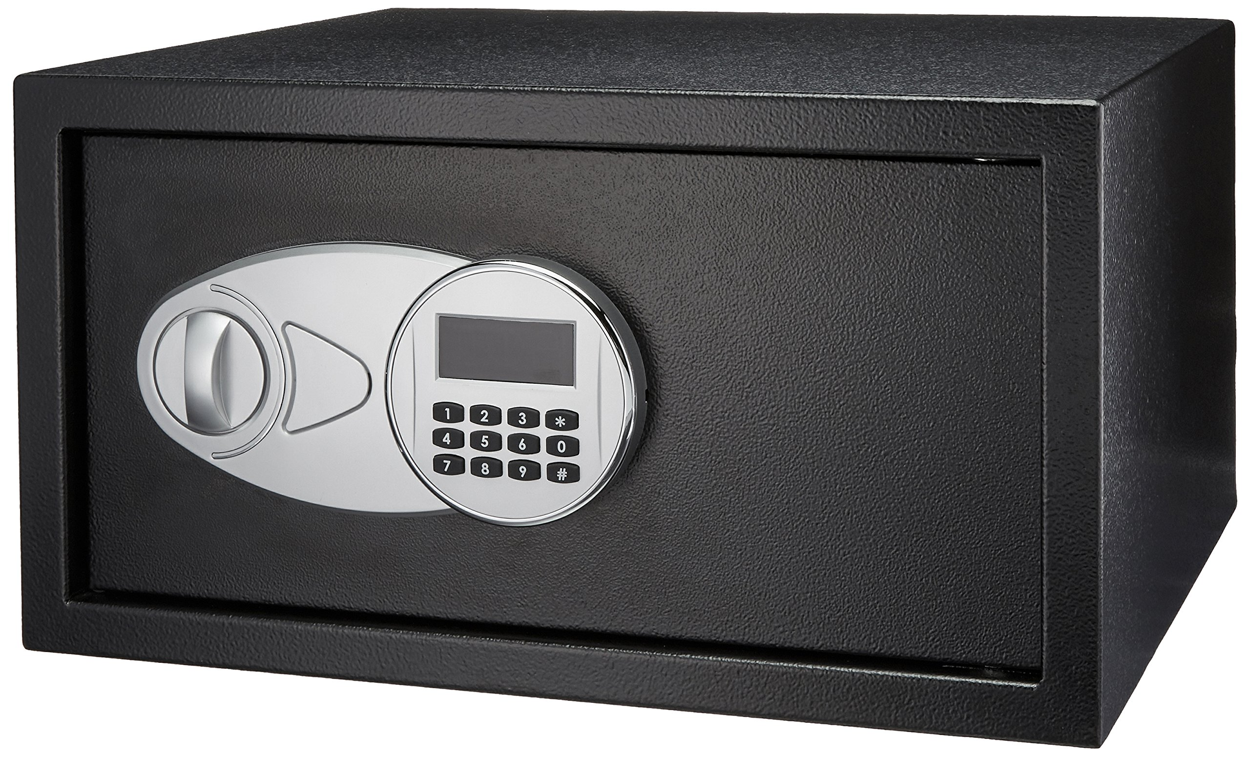 AmazonBasics Security Safe - 1-Cubic Feet