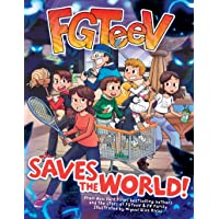 FGTeeV Saves the World!