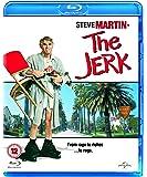 The Jerk [Blu-ray] [1979] [Region Free]