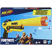Nerf- Fortnite SP L (Hasbro E6717EU4)