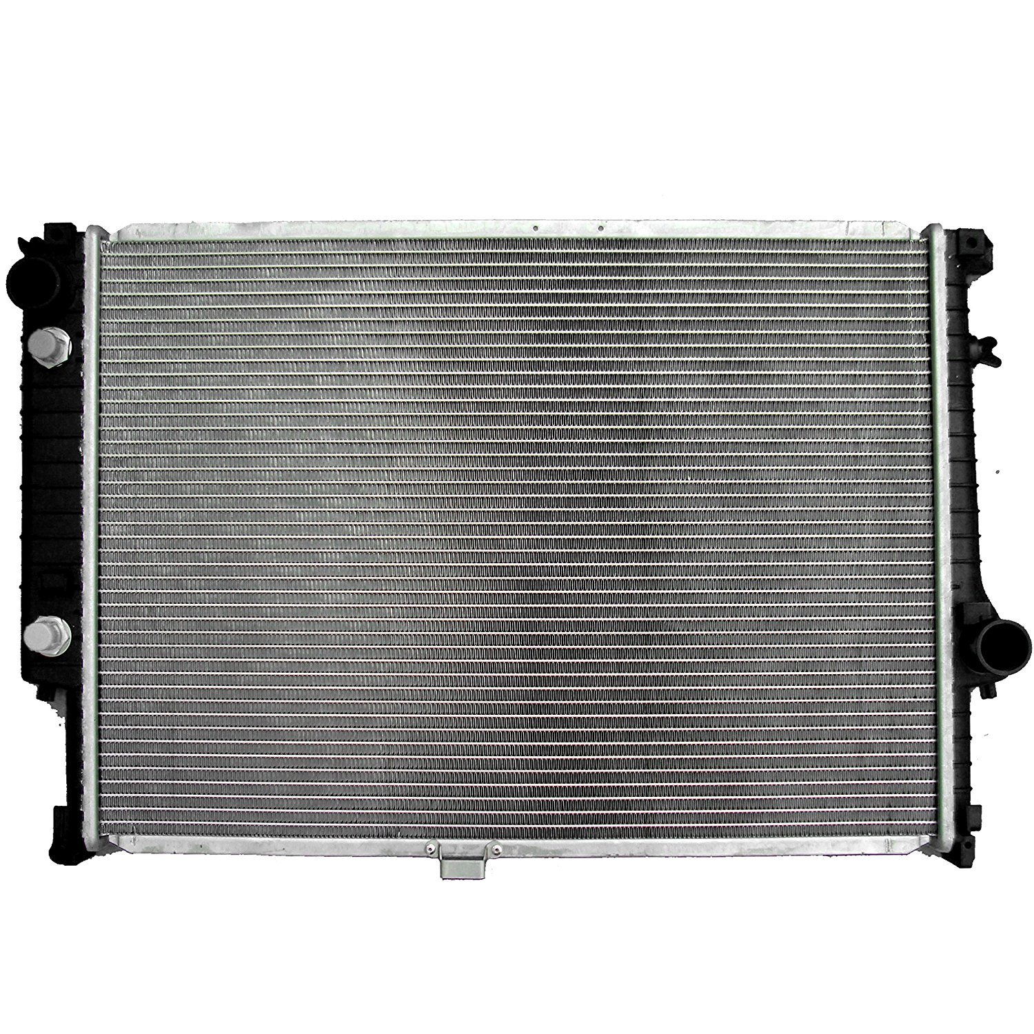ECCPP Radiator LR0942 for 1987-1992 BMW 735i/735iL Sedan 4-Door 3.5L L6