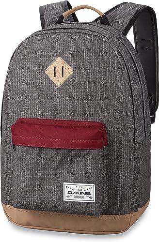 Dakine Detail Backpack, One Size 27 L, Willamette