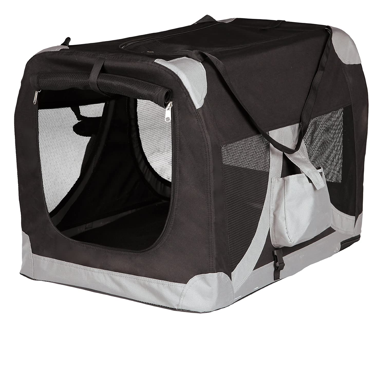 Trixie Mobile Dog Kennel-Parent