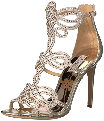 Badgley Mischka Teri Sandal
