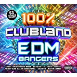 100% Clubland EDM Bangers