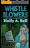 Whistleblowers (Kate Adams Series Book 2)