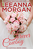 Forever Cowboy (The Montana Brides Book 6)