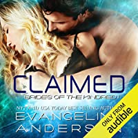 Claimed: Brides of the Kindred, Book 1