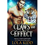 Claws and Effect (Small Town Shifters Book 1)