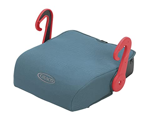 Graco Turbo GO Folding Backless Booster Car Seat - Budget-friendly