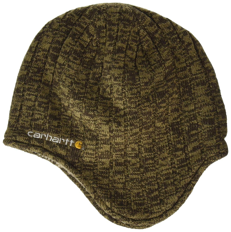 Carhartt Men s Akron Hat at Amazon Men s Clothing store  Skull Caps 49bf03fe7b0
