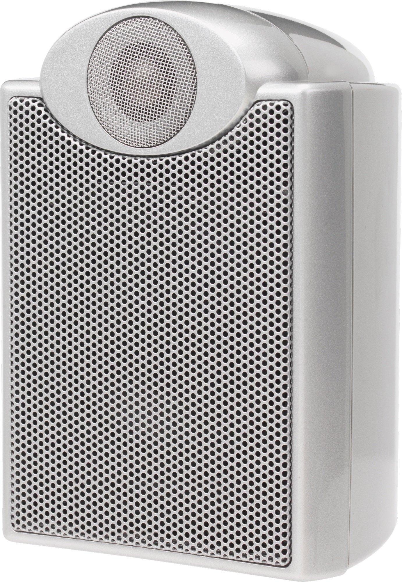 TANNOY L/SPEAKER EFX5.1 2-way SATELLITE PLATINUM Speaker
