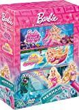 Barbie: The Mermaid Collection [DVD]