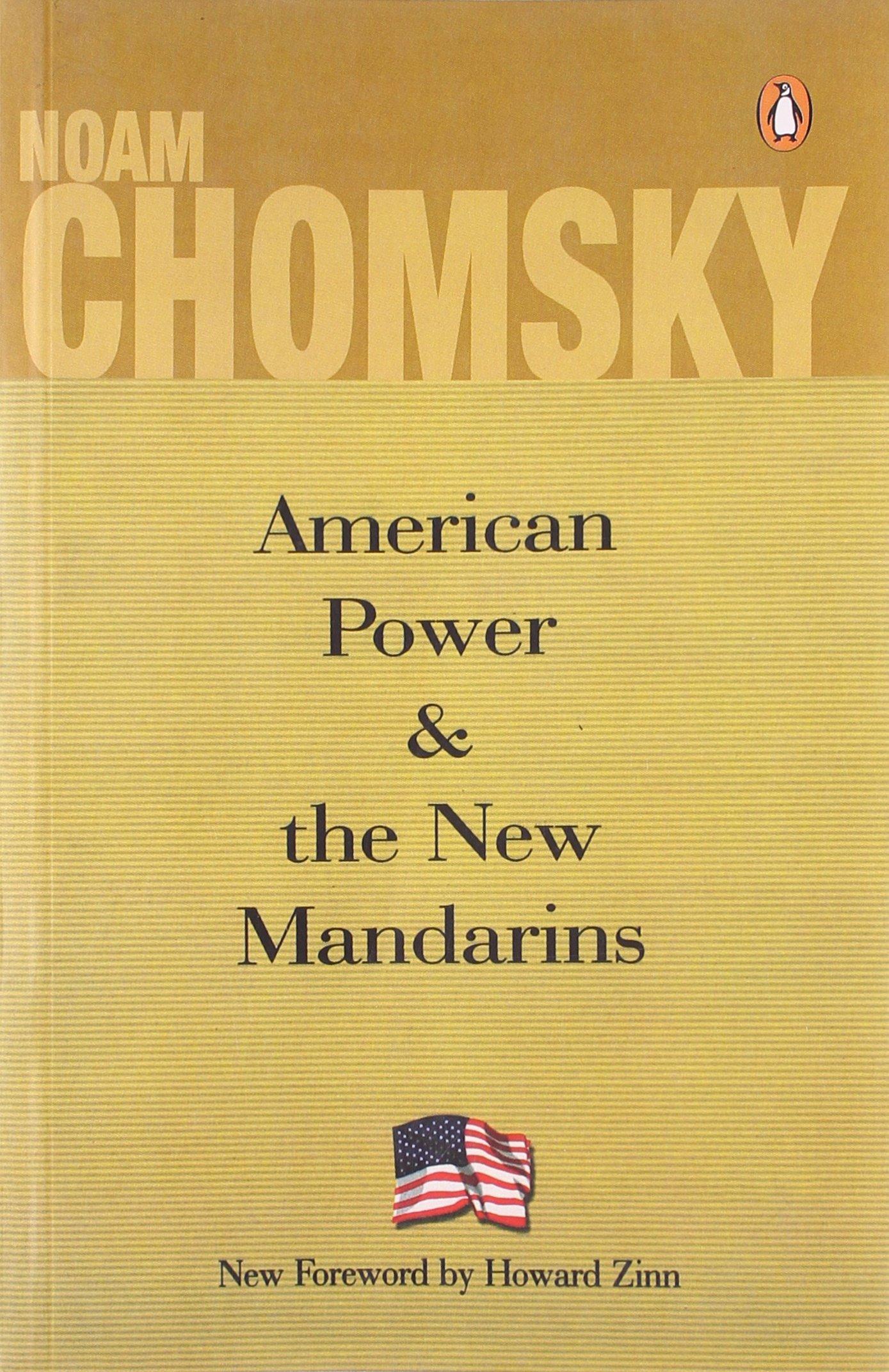 American Power and the New Mandarins pdf epub