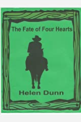 The Fate of Four Hearts Kindle Edition