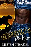 Catching the Vixen: A Shifter Sports Romance (The Real Werewives of Alaska Book 4)