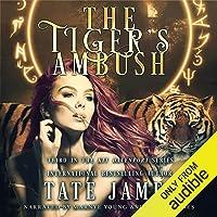 The Tiger's Ambush: Kit Davenport, Book 3