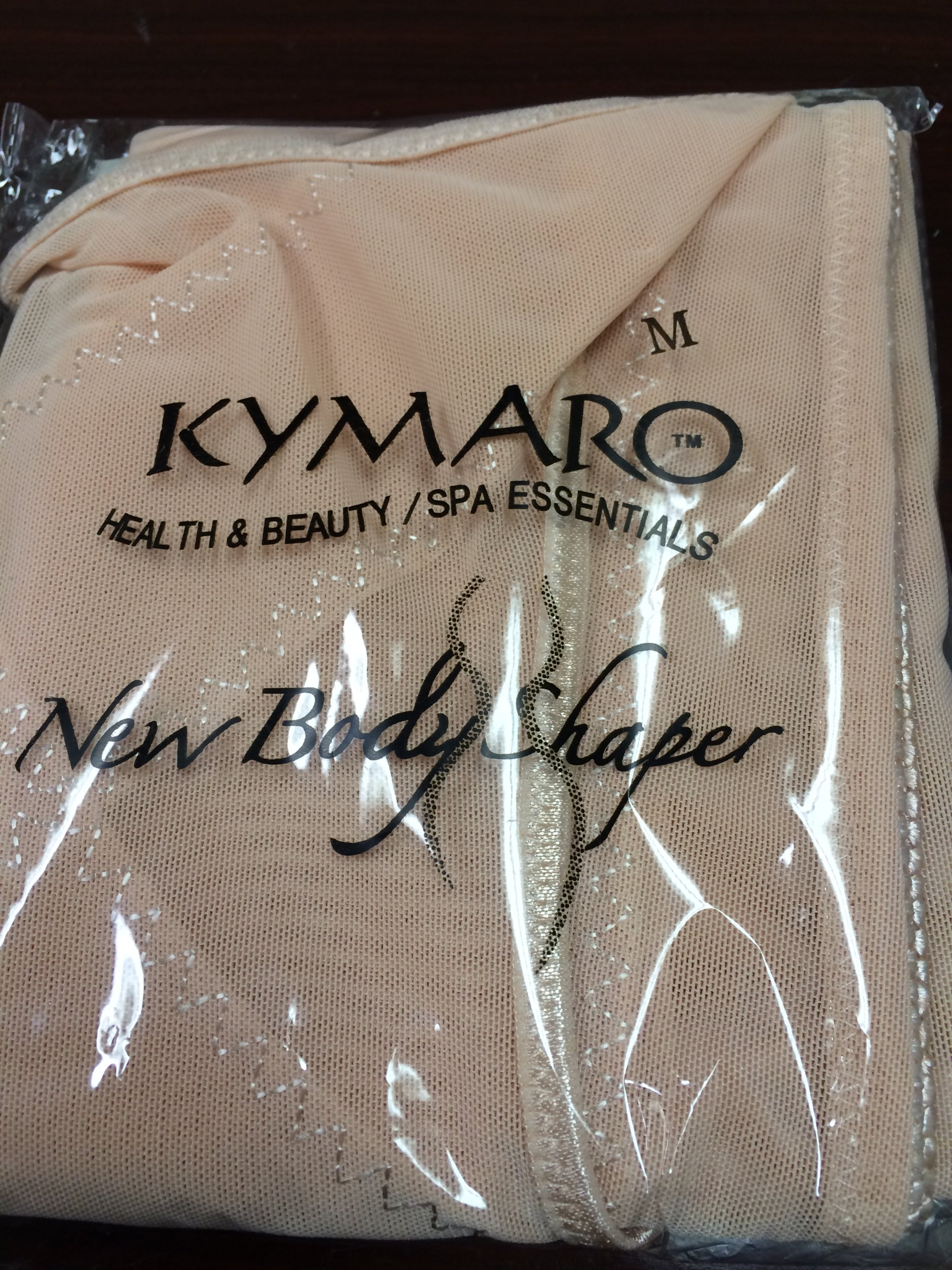 18c9e54ab1811 Amazon.com  Kymaro Body Shaper