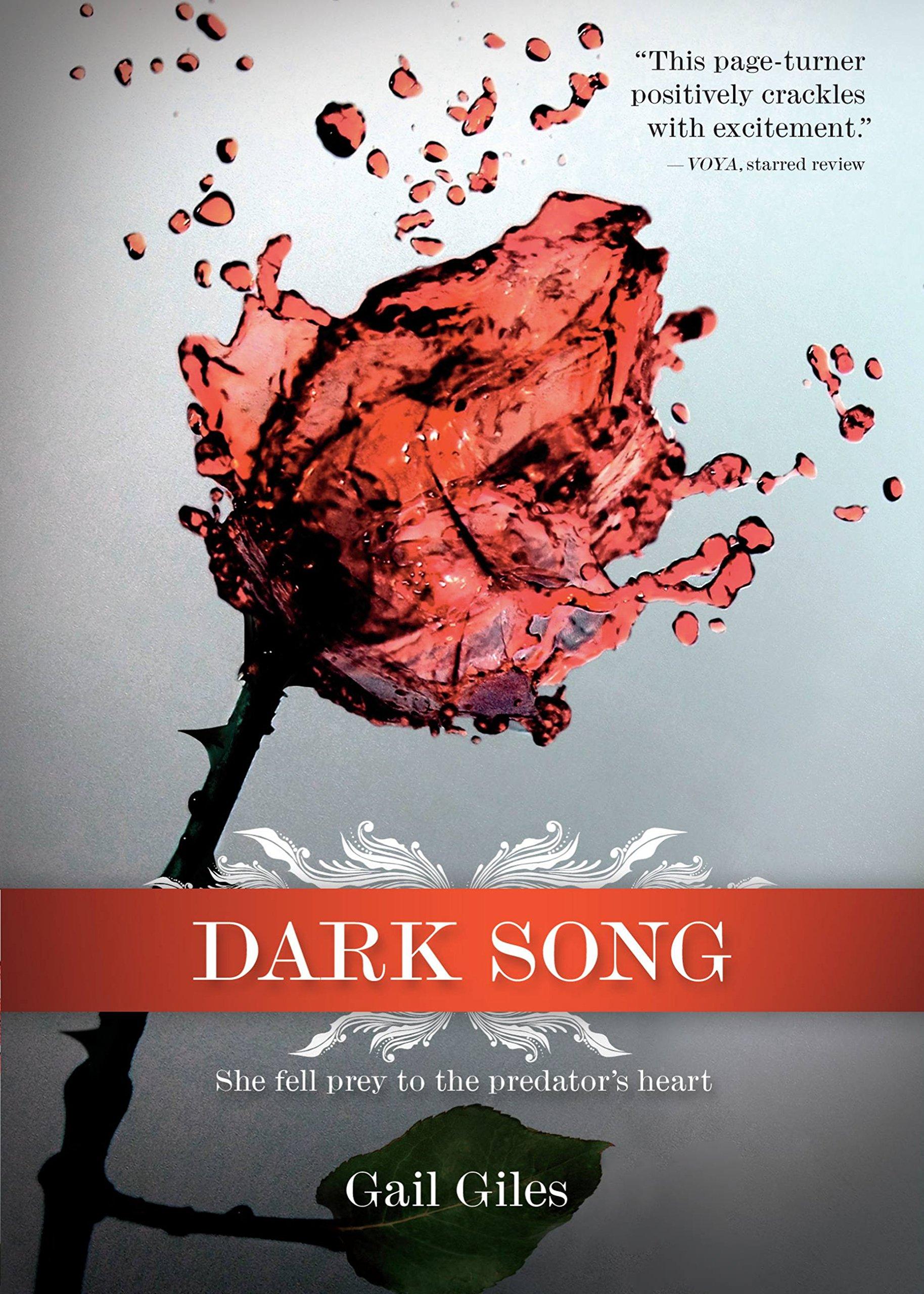 Read Online Dark Song ebook