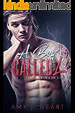 A Boy Called L: A Taboo Love Story (prequel)