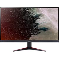 "Acer VG240Y 23.8"" IPS Monitor, Black"