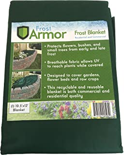UniEco 150 x 125 x 30 cm 30 g//m2 winter protection for plants tub plant bag frost protection cover frost protection fleece super strong with drawstring
